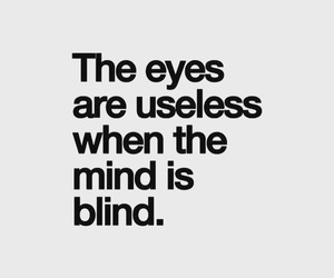 quotes, mind, and eyes image