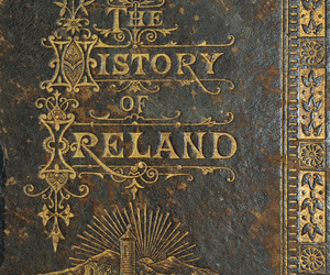 book, history, and ireland image
