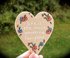fairytale and life image