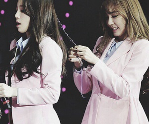 taeyeon, taeny, and snsd image