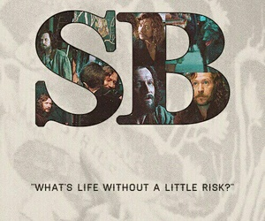 sirius black, harry potter, and padfoot image