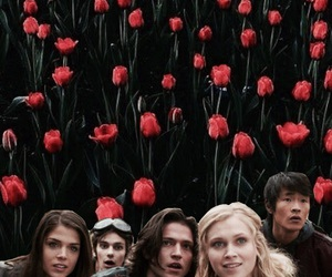 wallpapers, the 100, and los 100 image