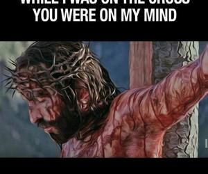 bible, jesus christ, and love image