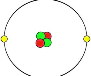 3d, red, and circles image