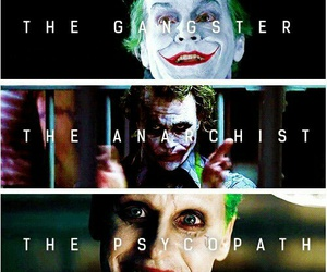 joker, jared leto, and anarchist image
