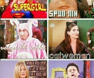 friends, Halloween, and funny image