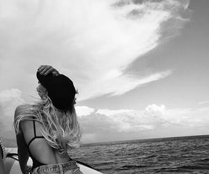 boat, justin, and sofia image