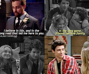 girl meets world, gmw, and shawn image
