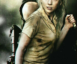 the walking dead, beth, and twd image