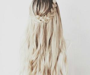 amazing, black, and hair image