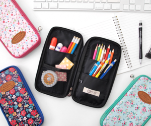 school, school supplies, and back to school image