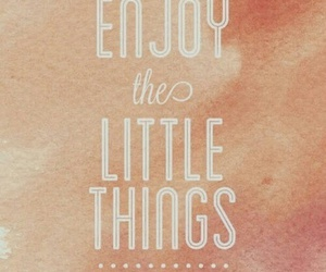 enjoy, quotes, and little image