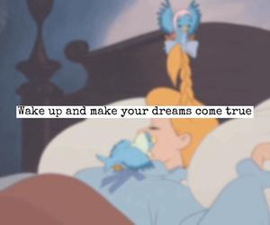 dreams, quote, and true image