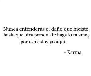 karma and frases image