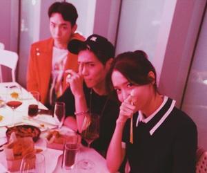 girls generation, Jonghyun, and key image