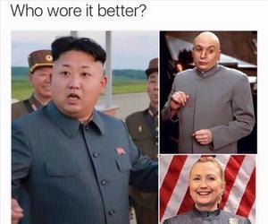 fashion, funny, and humor image