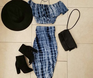 moda, ropa, and style image