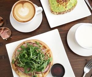 breakfast, san francisco, and food image