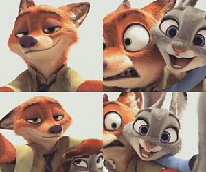 zootopia, disney, and fox image