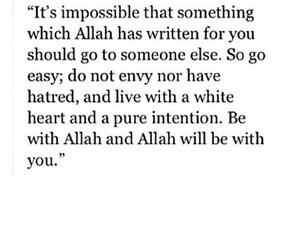 faith, islam, and din image