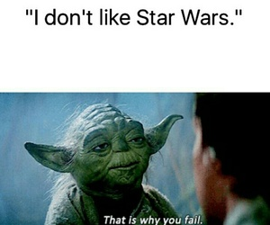 funny, star wars, and true image