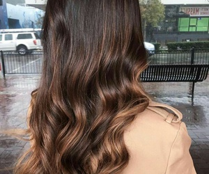 hairstyle, summer, and cute hair image