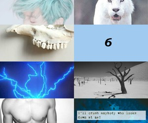 aesthetic, anime, and bleach image