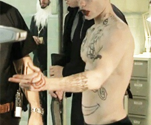 30 seconds to mars, actor, and sexy image