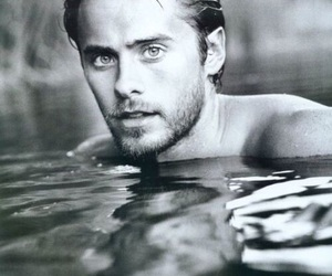 jared leto, Hot, and 30 seconds to mars image