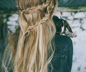 summer hairstyle image