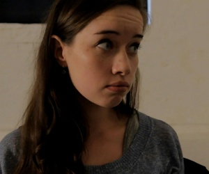 anna popplewell and pindippy:the waiting room image