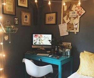 room, light, and decor image
