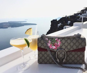 drink and gucci image
