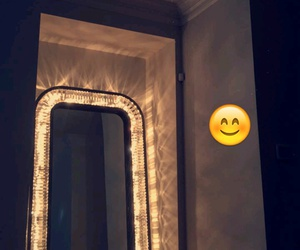 luxury, mirror, and snapchat image