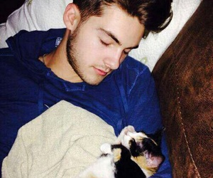cody christian, teen wolf, and boy image