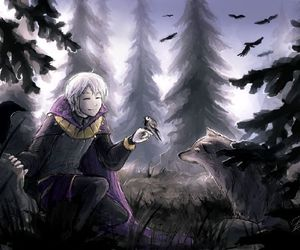 Awakening, henry, and fire emblem image