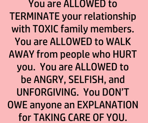 take care of you first image