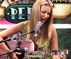 90s, phoebebuffay, and quotes image