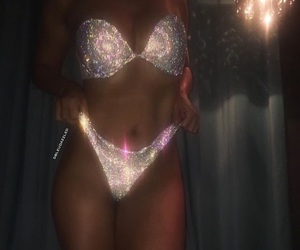 bitch, bling bling, and body image