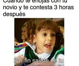 novio, meme, and mariquita image