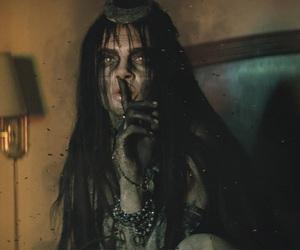 suicide squad, enchantress, and cara delevingne image