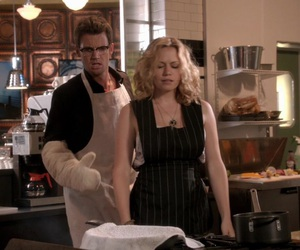 chris keller and haley james image