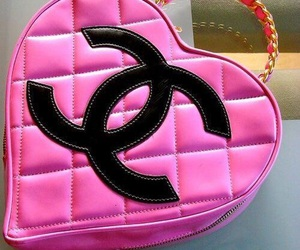 chanel, fashion, and love image