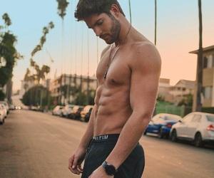 boy, Hot, and nick bateman image