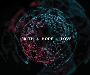 faith, hope, and love image