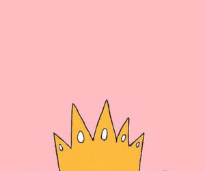 background, crown, and iphone background image
