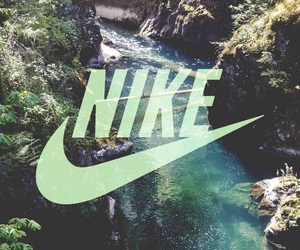 nike and background image