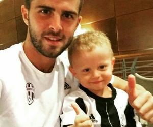 Juventus and miralem pjanic image