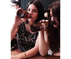 alcohol and bff image