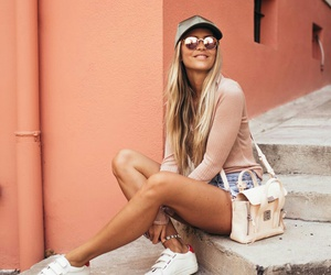 fashion, style, and janni deler image